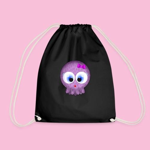 Love BabySquid - Gymnastikpåse