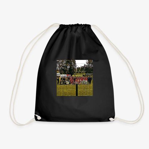 Footbal Match Squadre Calcio - Sacca sportiva