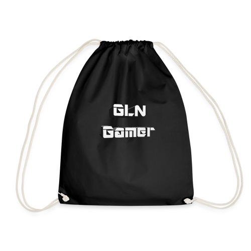 GLN_gamer design - Drawstring Bag