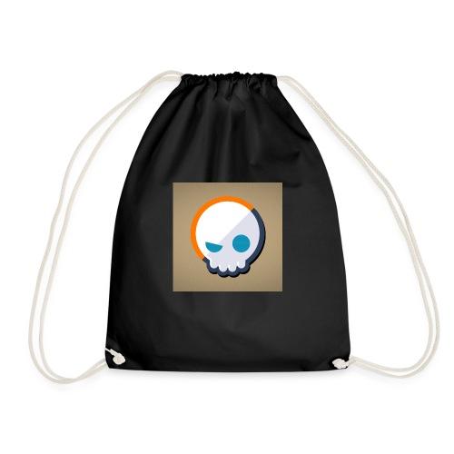 6961 2Cgnoggin 2017 - Drawstring Bag