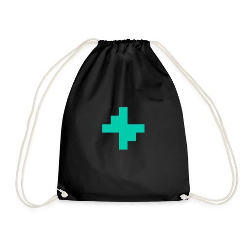 Bluspark Bolt - Drawstring Bag