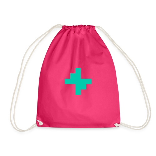 Bluspark Bolt - Drawstring Bag