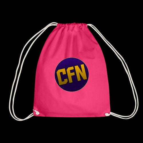 CFN - Drawstring Bag