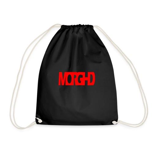 MorgHD - Drawstring Bag