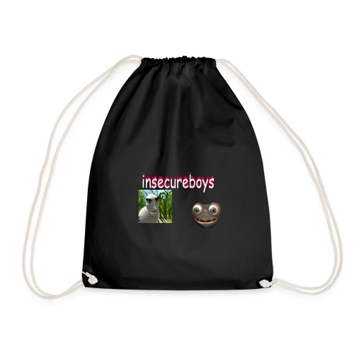 INSECUREBOYS - Drawstring Bag