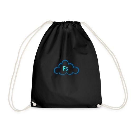FunnStuff Official Merchandise - Drawstring Bag