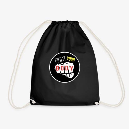 logo fyb noir - Sac de sport léger