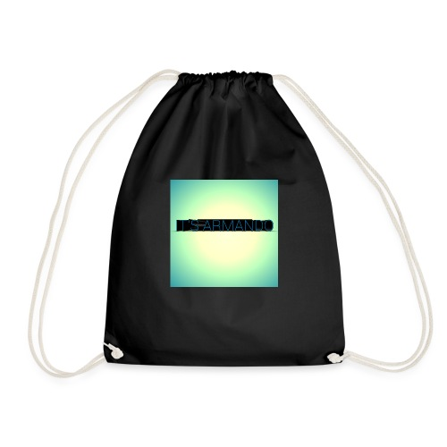 ITS ARMANDO design - Drawstring Bag