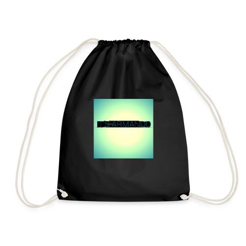 ITS ARMANDO design - Drawstring Bag