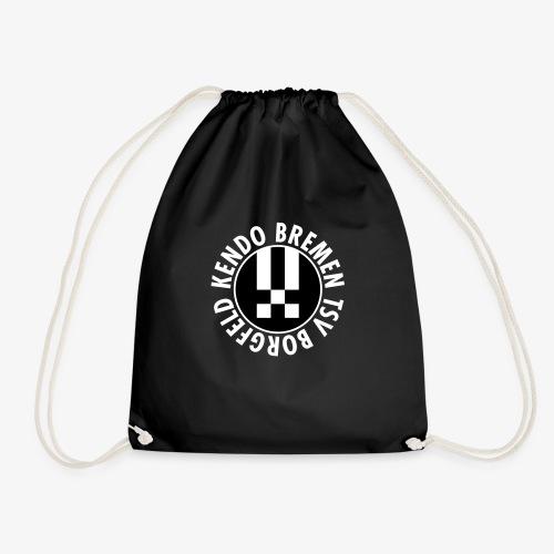 Kendo Bremen Borgfeld T-Shirt - Turnbeutel