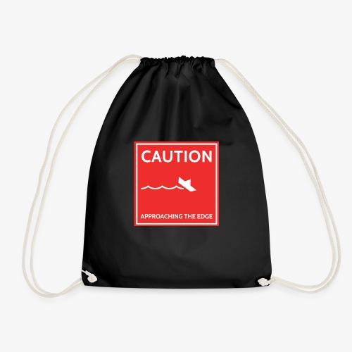caution - Gymtas