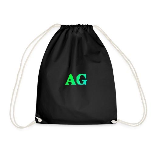 ATG Games logo - Jumppakassi