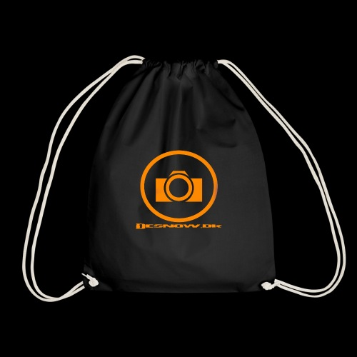Orange 2 png - Sportstaske
