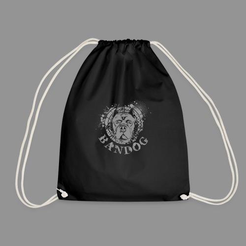 Bandog - Drawstring Bag