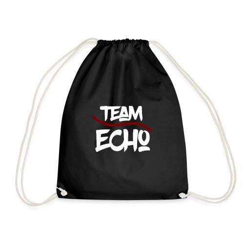 Team Echo - Drawstring Bag