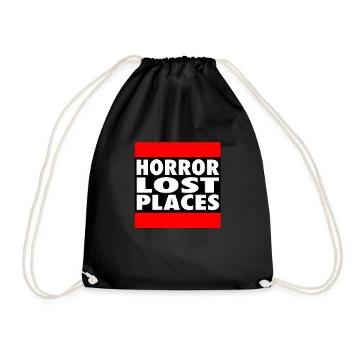 Horror Lost Places - Turnbeutel
