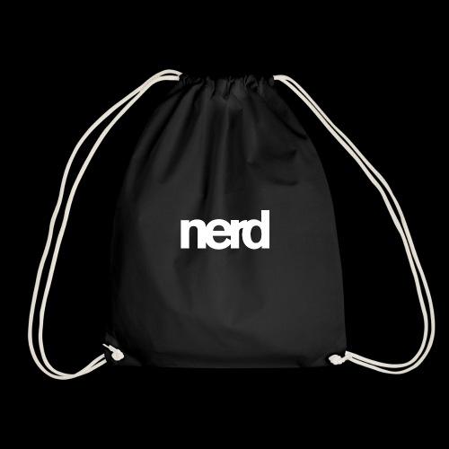 nerd - Sac de sport léger