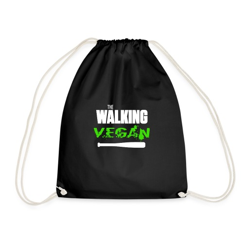 walking vegan 1 - Sac de sport léger