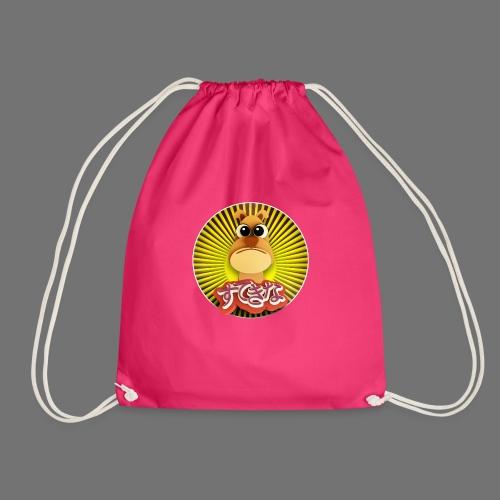 Nice Dog - Drawstring Bag