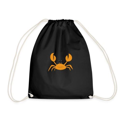 crab - Sacca sportiva