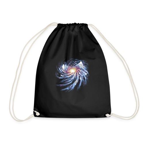 Livre de L'Espace-Temps - Drawstring Bag