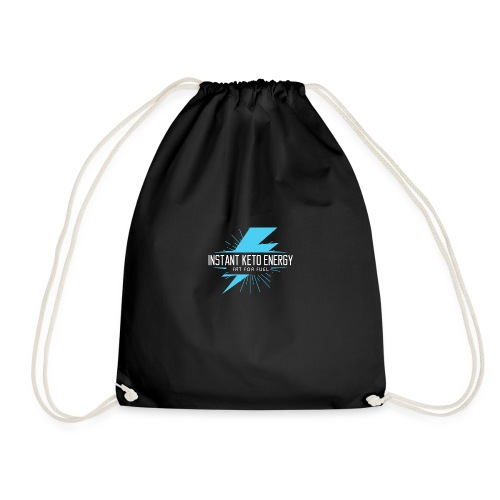 KETONES - Instant Energy Tasse - Turnbeutel