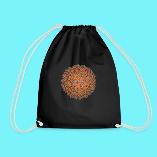 Wallflower - Drawstring Bag