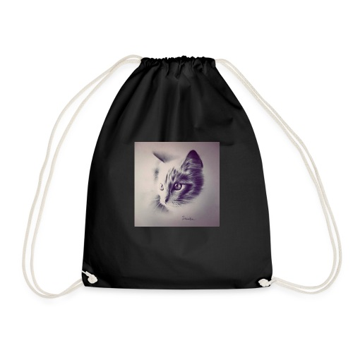 Cat T-shirt - Sac de sport léger