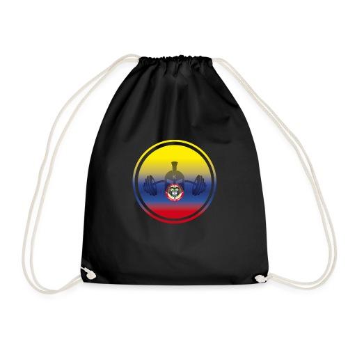 Karlomannus Colombia - Mochila saco