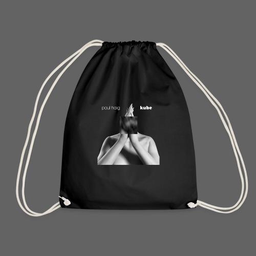 kube w - Drawstring Bag