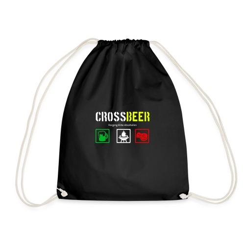 crossbeer - Sacca sportiva