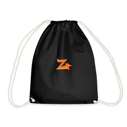 Zyno Logo - Drawstring Bag