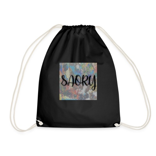 Saory - Mochila saco