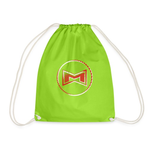 M Wear - Mean Machine Original - Drawstring Bag