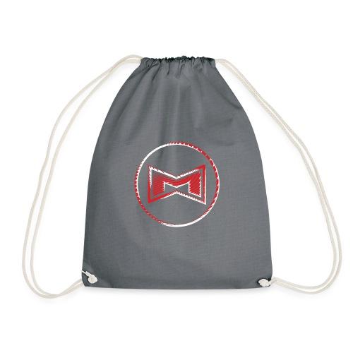 M Wear - Mean Machine Original - Drawstring Bag