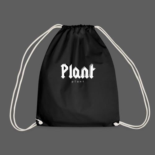Plant 3D - Turnbeutel