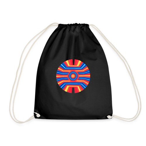 Awakening - Drawstring Bag
