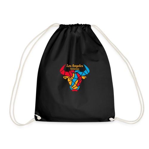 Los Angeles Torrevieja Merch - Drawstring Bag