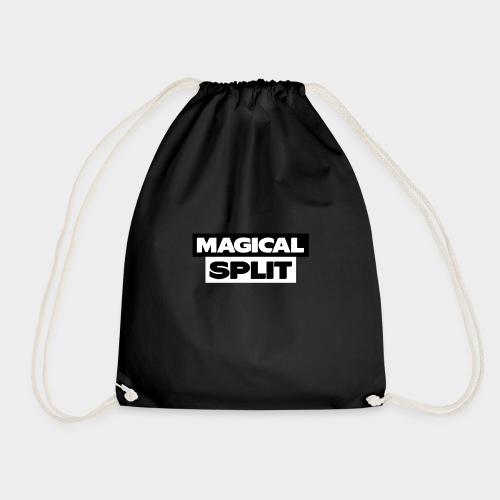 Magical Split - Mochila saco