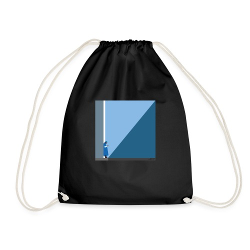 TOUAREG - Drawstring Bag