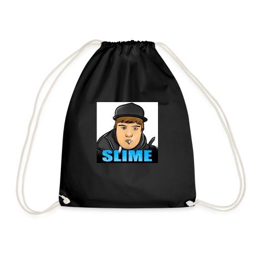 Egen SlimePlays Klær - Gymbag