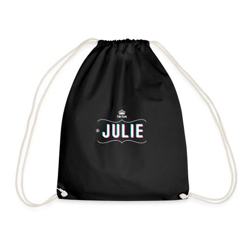 tshirt Julie - Sac de sport léger