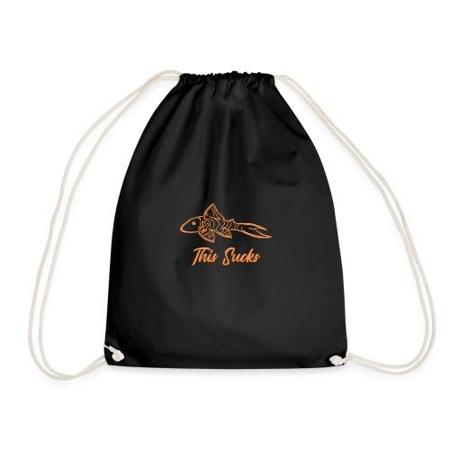 Pleco - Drawstring Bag