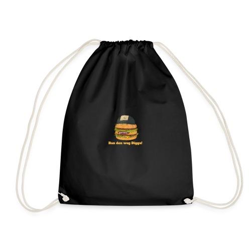 Big Mac - Turnbeutel