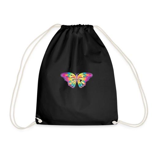 papillon - Sac de sport léger