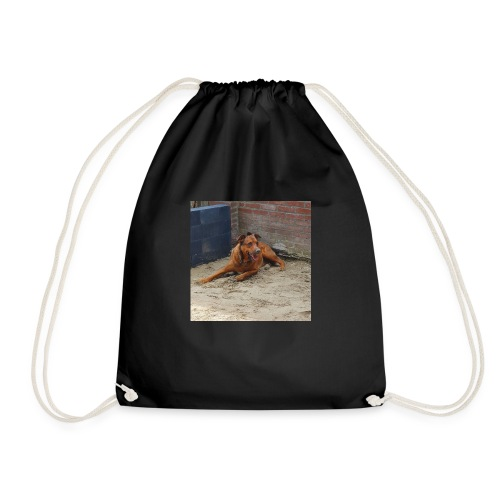 Honden - Gymtas