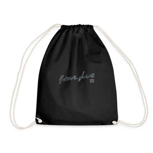 GIMME LOVE range - Drawstring Bag