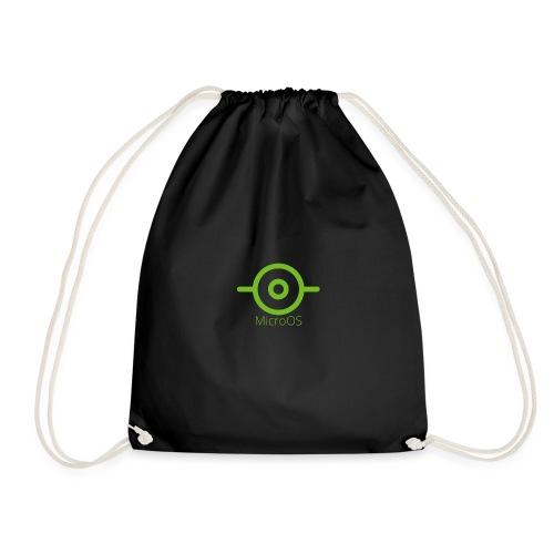MicroOS - Drawstring Bag