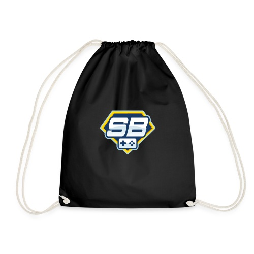 logo SuperBoki - Sac de sport léger