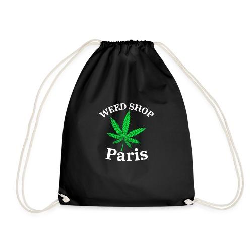 weed shop paris - Sac de sport léger